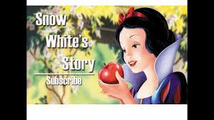 snow white u0027s story audio story disney princess barbie cartoon