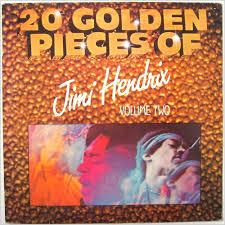 Radio One Jimi Jimi Hendrix Records Lps Vinyl And Cds Musicstack