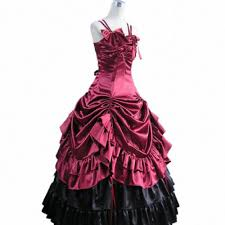 Victorian Dress Halloween Costume Aliexpress Buy Medieval Ball Gowns Dress
