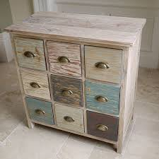 shabby chic drawer chest of drawers images on awesome tall narrow