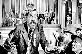 Watch The Man Who Shot Liberty Valance The Man Who Shot Liberty Valance 1962 Cinemaven U0027s Essays