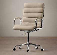white upholstered office chair upholstered desk chair voicesofimani com