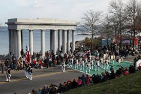 america s hometown thanksgiving parade mcv fifes drums
