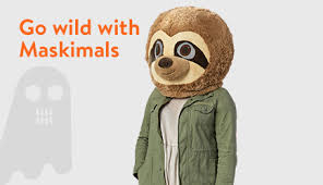 Sloth Animal Halloween Costume Halloween Costumes Kids Adults Walmart