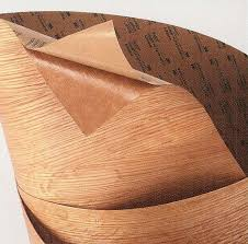 wood veneer tambour and wood wall covering products now available