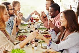 a thanksgiving prayer to read at the table reader s digest