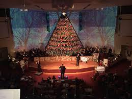 first baptist brandon living christmas tree brandon fl the joy fm