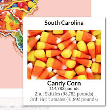 what u0027s the most popular halloween candy in s c news the