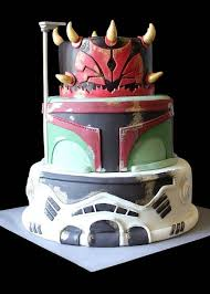 starwars cakes sunday wars by cake wrecks the bothan