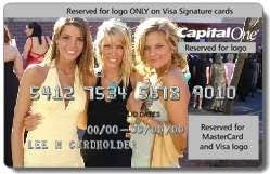 design your own card design your own credit card capital one image card