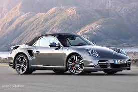 2008 porsche 911 turbo cabriolet porsche 911 turbo cabriolet 997 specs 2009 2010 2011