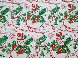 christmas wrapping paper vintage christmas wrapping paper beneconnoi