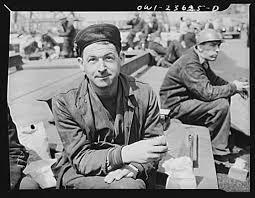 baltimore street photographer great depression era edition