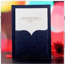 Personalized Wedding Invitations Aliexpress Com Buy Free Shipping Wedding Invitation Cards