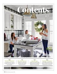 traditional home magazine subscription 8 digital issues zinio