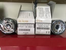 2014 Maxima Oil Filter Location Cx 5 Oil Change With Filter Archive Mazdas247
