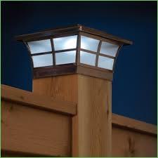 lighting solar post cap lights 3x3 uk solar post cap lights