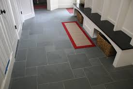 slate tile installation cost designs and colors modern amazing