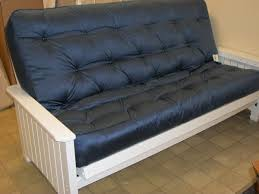gold bond charleston hardwood futon frame