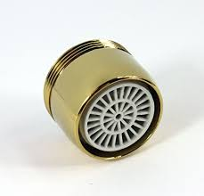 Water Faucet Aerator Water Saving Faucet Aerator With Adjustable Water Flow U2013 Gold