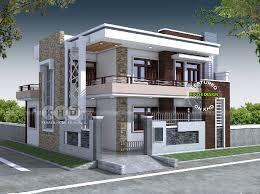 dream house design 37 feet by 42 home plan with 5 bedroom contemporary house homes