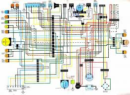 honda wave wiring diagram with basic pics 100 wenkm com