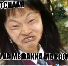 Angry Asian Meme - angry asian by kingmcbt3 meme center