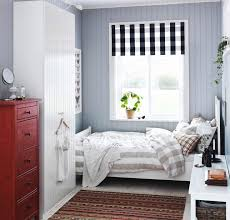 Best IKEA Pax  Very Small Room Ideas Images On Pinterest - Modern ikea small bedroom designs ideas