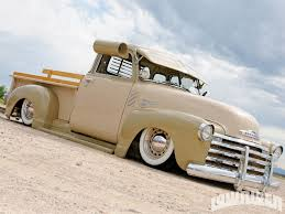 Classic Chevy Trucks Models - 1947 chevrolet pickup information and photos momentcar