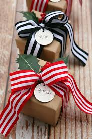 christmas gift packages christmas gift wrapping ideas eighteen25
