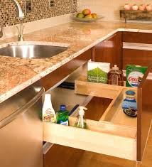 Kitchen Cabinet Pull Outs by Kitchen Cabinet Pull Out Organizers Out Shelf Click To Enlarge