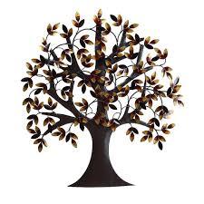 Metal Wall Decoration Metal Tree Wall Decoration Tree Of Metal Wall Large Decoration