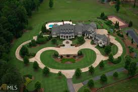 Luxury Foreclosure Homes For Sale In Atlanta Ga Homes For Sale In Milton Ga Real Estate