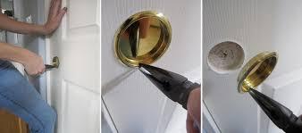 Recessed Closet Door Pulls Sliding Closet Door Recessed Pulls