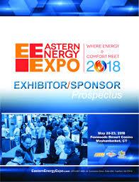why exhibit eastern energy expo