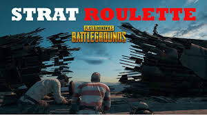 pubg strat roulette pubg strategy roulette livestream edit player unknown s