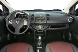 nissan note 2006 nissan note 1 6 2005 review specifications and photos u2013 bugatti
