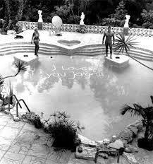 jayne mansfield house penguin pools for valentines day the jayne mansfield pink palace