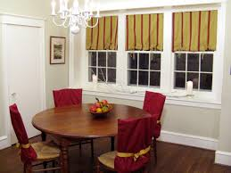 HalfDay Designs Colonial Dining Room Makeover HGTV - Colonial dining rooms
