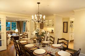 kitchen table setting ideas dining room table setting ideas modern country decorating