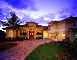 Large Estate House Plans Cozy And Elegant Luxury House Plan 66011we Architectural