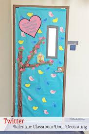 Valentines Door Decorations Classroom by Valentine Classroom Door Decorations Resolve40 Com