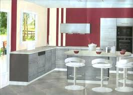 couleur pour la cuisine quelle couleur pour une cuisine blanche cheap attrayant peinture