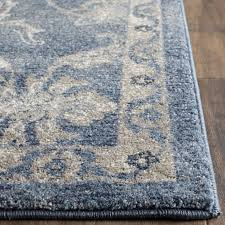 Blue Area Rugs Blue Area Rug 9x12 Visionexchange Co