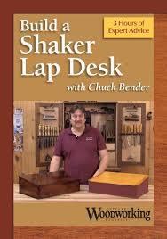Free Woodworking Plans Lap Desk by 26 Best Shaker Lap Desk Images On Pinterest Lap Desk Desks And