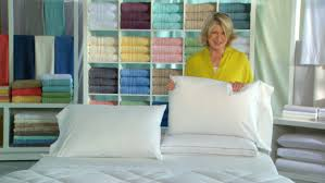 most comfortable bed pillow video how to make the most comfortable bed martha stewart