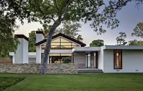 Contemporary Ranch House by Brilliant 40 Modern Ranch Style Homes Decorating Design Of 25