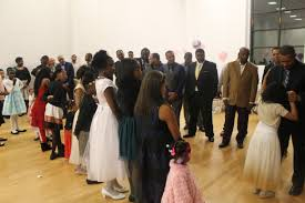 family garden newark nj newark family events daddy daughter dance mother son masquerade