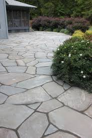 Patio Stone Flooring Ideas by Best 25 Bluestone Patio Ideas On Pinterest Outdoor Tile For