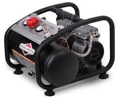 briggs u0026 stratton 3 gallon quiet power technology air compressor